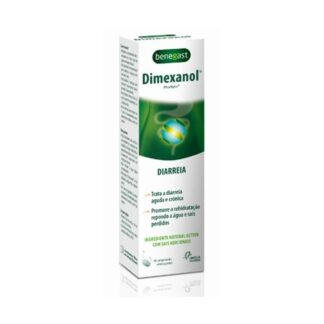 Dimexanol 10 Comprimidos Efeverscentes