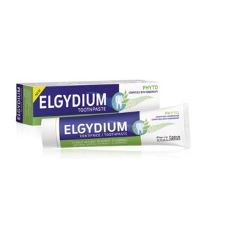 Elgydium Phyto Gel Dentífrico 75ml