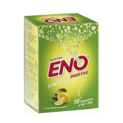 Eno Digestivo Limão 10 Saquetas