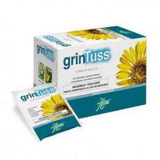 GrinTuss Tisana 20 Saquetas