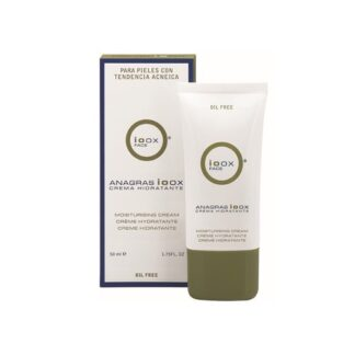 Ioox Anagras Creme Hidratante 50ml - PharmaScalabis