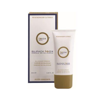 Ioox Silipack Creme 30 ml - Pharmascalabis