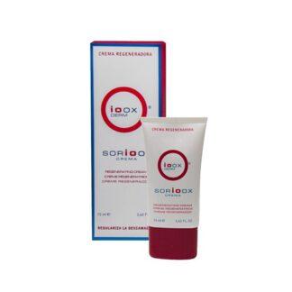 Ioox Sorioox Creme 75ml PharmaScalabis