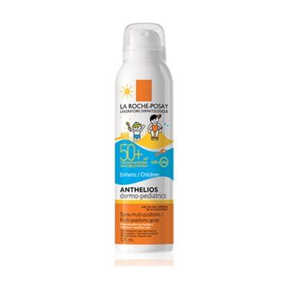 La Roche Posay Anthelios FPS50+ Spray Multi-Posições 125ml