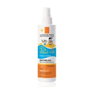 La Roche Posay Anthelios FPS50+ Spray S/Perfume 200ml