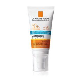 La Roche Posay Anthelios SPF50  Creme Ultra S/Pefume 50ml