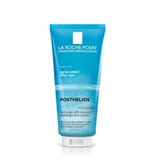 La Roche Posay Posthelios Hydra-Gel Antioxidante 200ml,é refrescante, bem como, protetor. Ideal para os cuidados do rosto e do corpo.