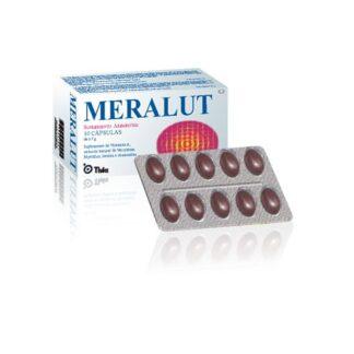 Meralut 30 Cápsulas Pharmascalabis