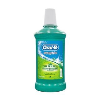 Oral-B Complete Elixir Bucal 500ml