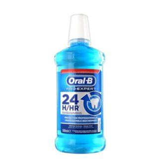 Oral-B Pro-Expert Protecção Profissional Elixir Bucal 500ml