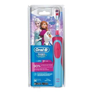 Oral-B Stages Frozen Escova de Dentes Elétrica