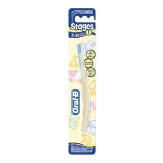 Oral B Stages1 Escova Dentes Infantil