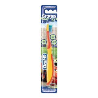 Oral B Stages3 Escova Dentes Infantil