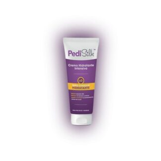 PediSilk Creme Hidratante Intensivo 100ml