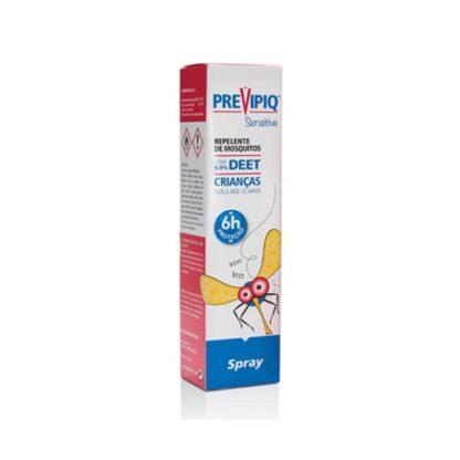 Previpiq Spray Sensitive Criança 75ml PharmaScalabis