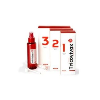 Tricovivax 5% Solução Cutânea 3x100ml PharmaScalabis