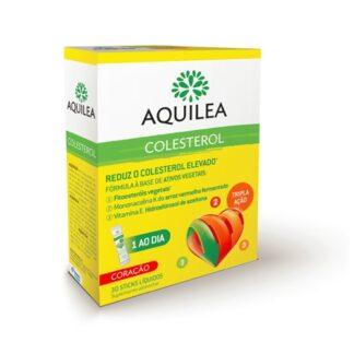 Aquilea Colesterol Sticks Líquidos 20 unidades