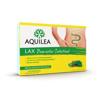 Aquilea Lax 30 comprimidos PharmaScalabis