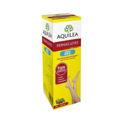 Aquilea Pernas Leves Gel 100ml PharmaScalabis