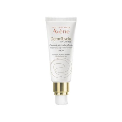 Avène DermAbsolu Creme C/Cor PS SPF30 40ml - Pharma Scalabis