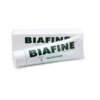 Biafine Emulsão Cutânea 100ml - Pharma Scalabis