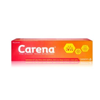 Carena 150 gr Pomada - PHARMA SCALABIS