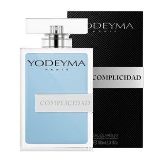 Yodeyma Homem Complicidad 100 ml - Pharma Scalabis