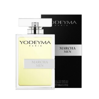 Yodeyma Homem Marcha Men 100 ml - Pharma Scalabis