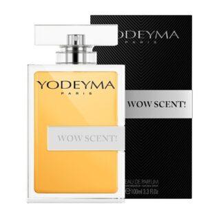 Yodeyma Homem Wow Scent! 100 ml