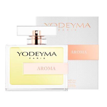 Yodeyma Mulher Aroma 100 ml