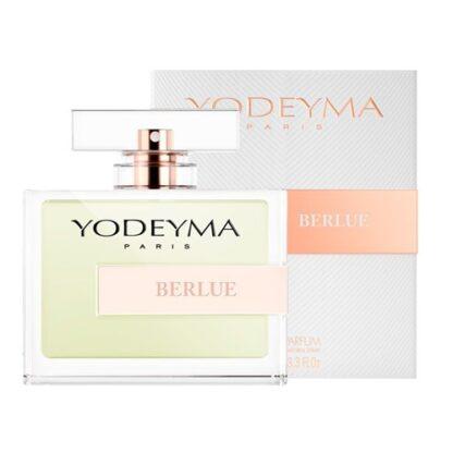 Yodeyma Mulher Berlue 100 ml