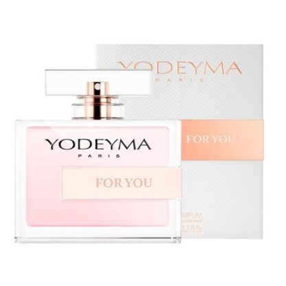 Yodeyma Mulher For You 100 ml
