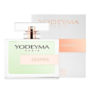 Yodeyma Mulher Gianna 100 ml