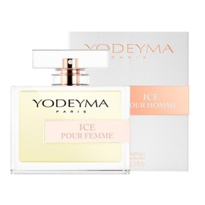 Yodeyma Mulher Ice Pour Femme 100 ml