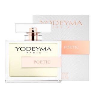 Yodeyma Mulher Poetic 100ml