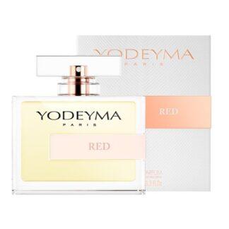 Yodeyma Mulher Red 100 ml