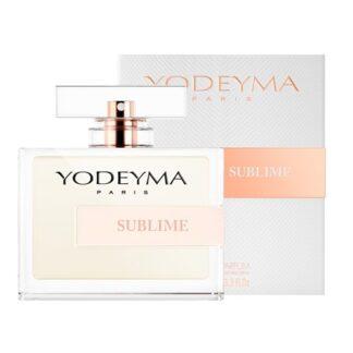 Yodeyma Mulher Sublime 100 ml