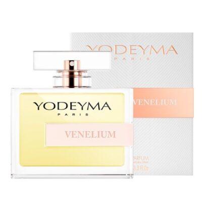 Yodeyma Mulher Venelium 100 ml