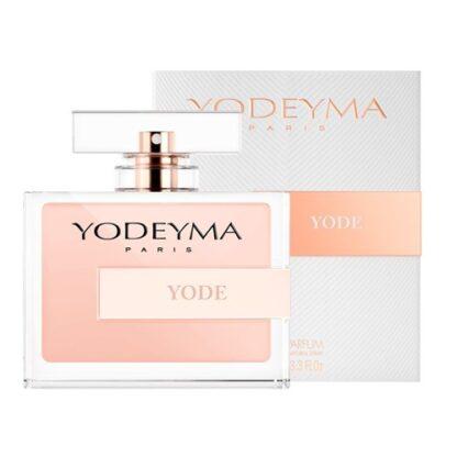 Yodeyma Mulher Yode 100 ml