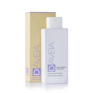 D-Aveia Ginecológico Calmante 200ml, alivia o prurido, irritação e a vermelhidão na zona íntima externa. Como prevenção, quando há tendência para os sintomas.