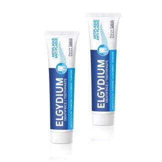 Elgydium Dua Pack Pasta Proteção Gengivas 2x75ml