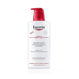 Eucerin Ph5 Loção Light 400ml