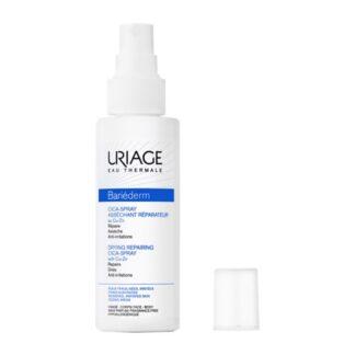 Uriage Bariéderm Cica Spray 100ml Pharmascalabis