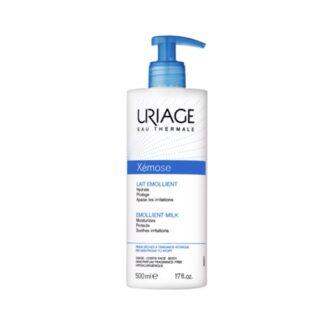 Uriage Xémose Leite Emoliente 500ml - Pharma Scalabis