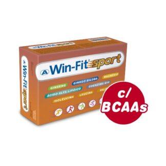 Win Fit Sport 60 Comprimidos PharmaScalabis
