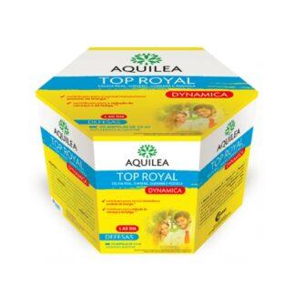 Aquilea Top Royal Dynamica 20 Ampolas Pharmascalabis