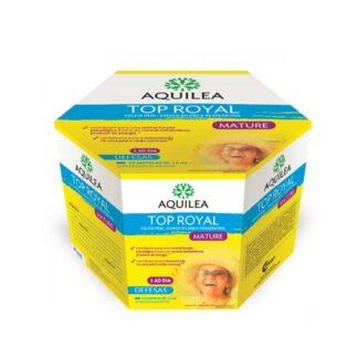 Aquilea Top Royal Mature 20 Ampolas Pharmascalabis