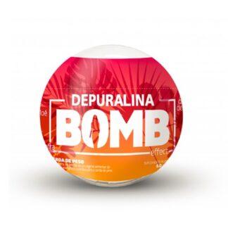 Depuralina Bomb Effect 60 Cápsulas