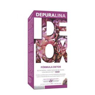 Depuralina Detox 250 ml