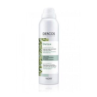 Dercos Nutrients Detox Champô Seco 150 ml